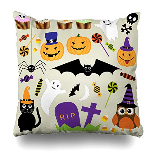 Decorativepillows Case Throw Pillows Covers for Couch/Bed 18