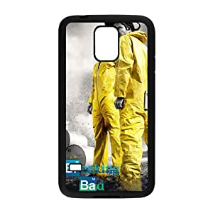 QQQO The Breaking Bad Cell Phone Case for Samsung Galaxy S5
