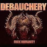 F*ck Humanity (LTD. Digipak + 2 Bonus CDs)