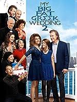 Filmcover My Big Fat Greek Wedding 2