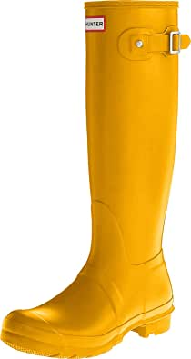 Hunter Original Tall (W23499), Botas de Estar por casa Mujer