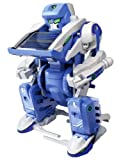 OWI T3 Transforming Solar Robot OWIMSK614