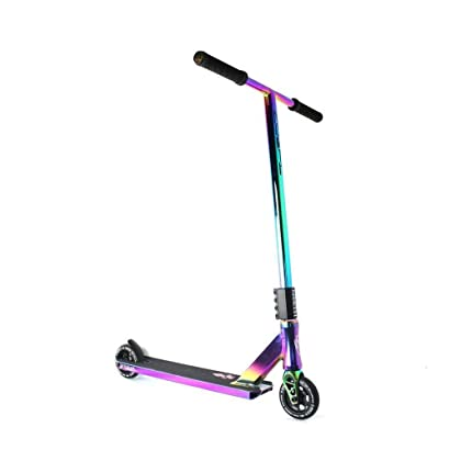 North Scooters Complete Pro Scooter Switchblade 3.0 Oil Slick