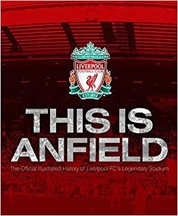Image result for lfc anfield