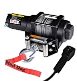 Mad Dog Products Towing ATV Winches
