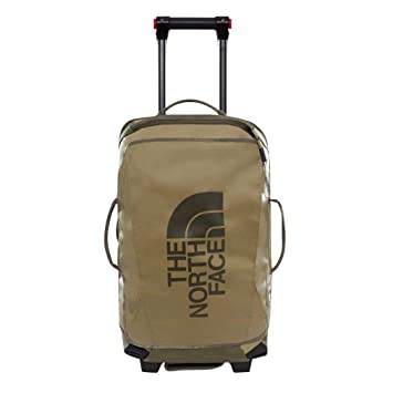 0b26d94be51c The North Face Rolling Thunder 22 New Toupe Green Tumbleweed Green