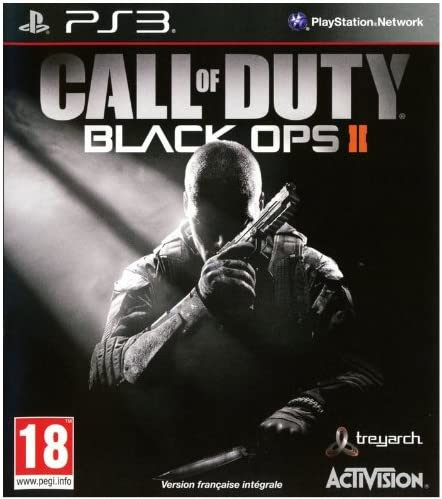 Call of Duty Black Ops II Nuketown PS3 - Play Station 3
