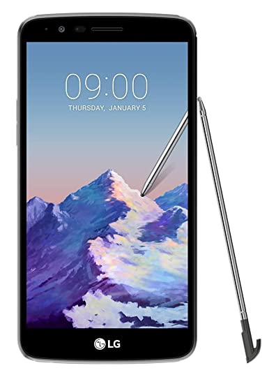 LG Stylo 3 Plus MP450 4G LTE 32GB Android 7 0 Nougat 5 7
