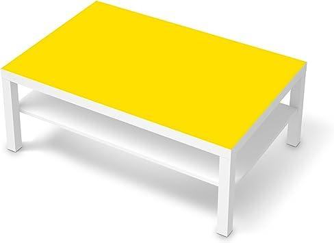 Muebles de Ikea Lack – Mesa/Diseño Pegatinas diferentes colores ...