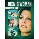 The Bionic Woman: Season 3 by Universal Studios