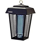 Flowtron Outdoor Bug Zapper Electric Insect Killer, 1.5 Acre Coverage