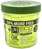 Eco Styler Professional Olive Oil Styling Gel Maximum Hold