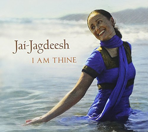 I Am Thine - Jais A