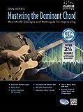 Mock d Mastering Dominant Chrd Bk/CD +CD