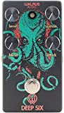 Walrus Audio Limited-Edition Deep Six Compressor Effects Pedal