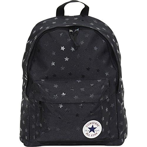 dc4ede96a7 Converse Little Big Boy s All-Star Black Black Rucksack Backpack - Buy  Online in UAE.