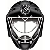 NHL Ice Time Paper Helmet Masks 8 Pack
