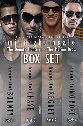 Book: Secrets & Seduction by MJ Nightingale