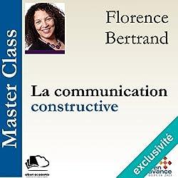 La communication constructive (Master Class)