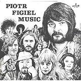 Piotr Figiel - Piotr Figiel Music - Pronit - SX 1320