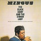 The Black Saint & The Sinner Lady by Impulse (1995-01-01)