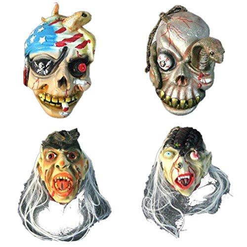 Hatop (Inhaler Halloween Costume)