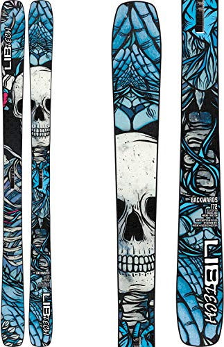 Lib Tech Backwards Skis Mens Sz 178cm ()