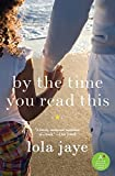 By the Time You Read This Paperback August 18, 2009