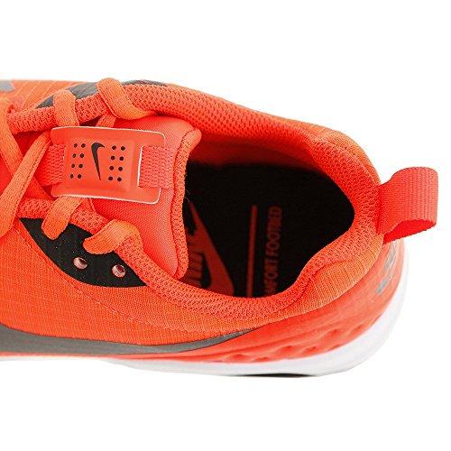 Nike Wmns Nike Air Max Motion Lw Se - total crimson/mtlc pewter-blac