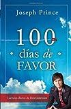 100 Dias de Favor, Joseph Prince, 1616385189