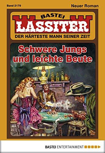 Lassiter - Folge 2179: Schwere Jungs und leichte Beute (German Print run)