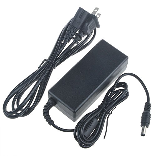 Powerk AC Adapter For LITEON Model: PA-1041-0 PA-10410 12VDC Power Charger; Harmony Gelish Nail Color LED Gel Light Lamp 18G Pro Power Supply