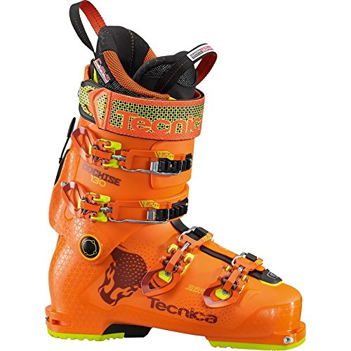 Pro 130 Ski Boot - 3