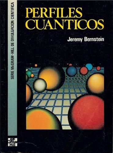 Descargar Libro Perfiles Cuanticos Jeremy Bernstein