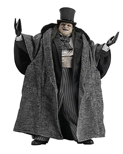 batman penguin figure - 4