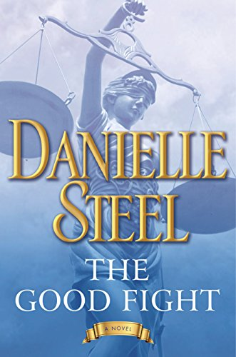 Book Cover: The Good Fight: A Novel