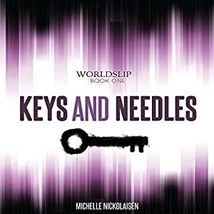 Keys and Needles Audiobook
