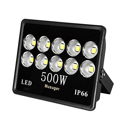 500W Led Security Light - 9