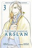 The Heroic Legend of Arslan 3 (Heroic Legend of Arslan, The)