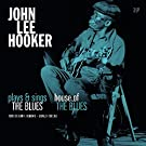 Plays & Sings the Blues / House of the Blues (Vinyl)