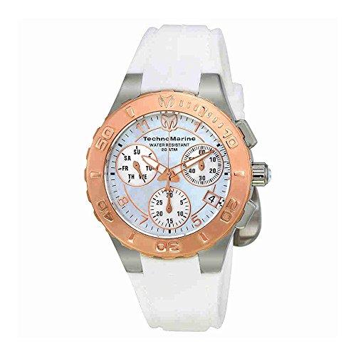 technomarine-womens-cruise-medusa-swiss-quartz-stainless-steel-and-silicone-casual-watch-colorwhite-