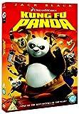 Kung Fu Panda [Edizione: Regno Unito] [Reino Unido] [Blu-ray]