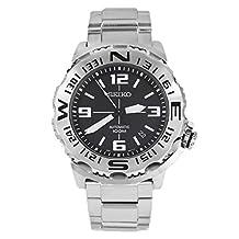 Seiko SRP441K1 Men's Superior Analog Automatic Watch