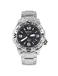 Seiko SRP441K1 Men's Superior Analog Automatic Watch
