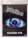 Judas Priest - Electric Eye/The Platinum Collection [Alemania] [DVD]