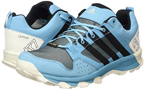 Black Chaussures Multicolore 7 Aqua Tr core vapour W Blue De Femme Trail Adidas clear Gtx Kanadia wBOXTqT