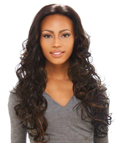 Sensationnel Human Hair Lace Wig - Jennifer - 2 Jennifer Wig