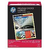 HP 113100 Premium Choice LaserJet Paper, 98