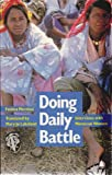 img - for Doing Daily Battle book / textbook / text book