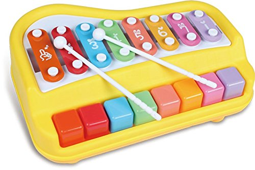 Lightahead Xylophone Instrument Learning Development